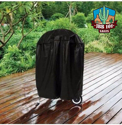 Backyard Grill 30 Inch Kettle Grill Cover PVC FREE New Unopened FREE SHIPPING