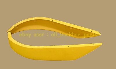 Jcb Backhoe - Rear Fender Left & Right Hand (Part No. 123/02469 & 123/02470)