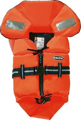 Baltic 100N Child Baby Small Child Kids Life Jacket Pfd 3-15 kg