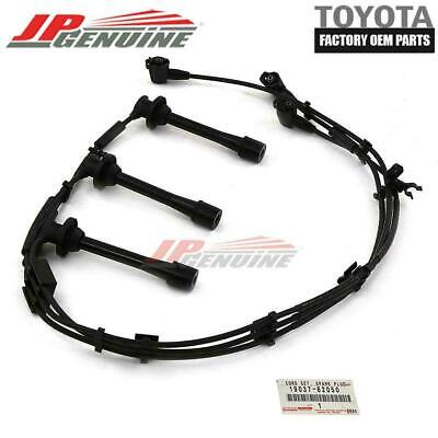 Toyota Oem Genuine Spark Plug Wire 19037-62010 For 4Runner Tacoma Tundra T100