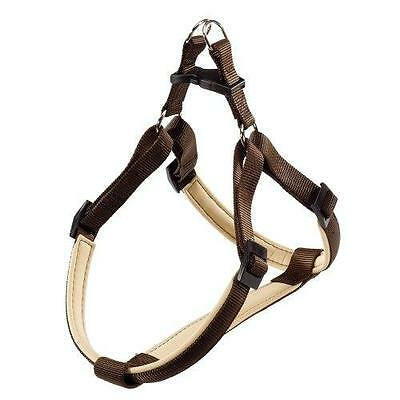 Ferplast Daytona P Large Harness Marron