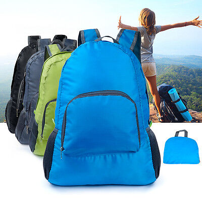 Rucksack Backpack Bag 35L Large Waterproof Outdoor Travel Hiking Luggage
