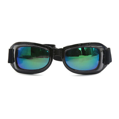 Foldable UV Protective Outdoor Glasses Motorcycle Dust-proof Goggles Eyewear