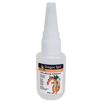 DS - Archery: Dragon Spit Glue - 20gm
