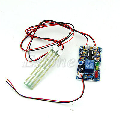 Liquid Level Controller Module Water Level New Detection Sensor NEW