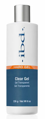 IBD UV Clear Gel 8 oz 226g - 60308 *
