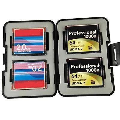 12 in1 Memory Card Storage Holder Hard Case Protector Box Micro SD CF SDHC Card.