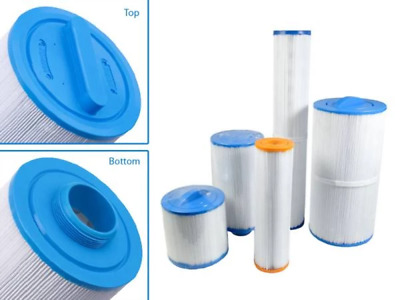 Swimming Pool & Spa Replacement Filter Cartridge 50 Sq Ft 15021 | 7CH50 | PVT50P