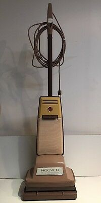 Vintage Hoover 3610 Floor Rug Conditioner Shampooer Polisher Scrubber Cleaner