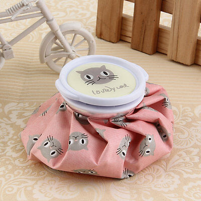 Portable Cute Household Essentials Dedicated Cold Packs Allay Fever Swelling IB