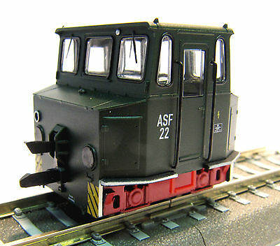 Arnold, battery towing vehicle ASF 22, Ep.IV, TT, HN9012