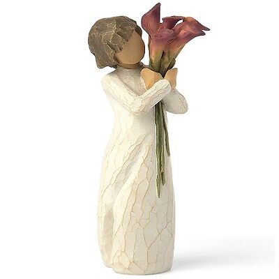 Willow Tree - Bloom 27159 Collectable Gift Figurine NEW