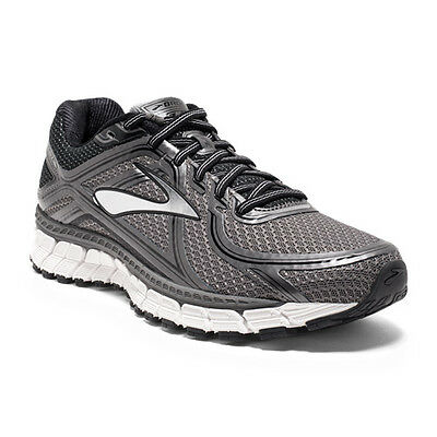Brooks Adrenaline Gts 16 Mens Running Shoes 1102121D043 + Return To Sydney