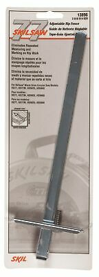 Rip Fence,No 13896,  Robert Bosch Tool Group, 3PK