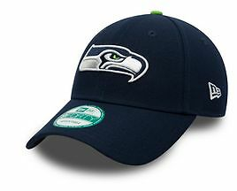 """Casquette New Era 9Forty """" The League """" Seattle Seahawks"""