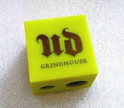 Urban Decay GRINDHOUSE pencil Sharpener NEW - MADE IN GERMANY