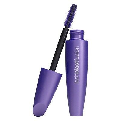 Covergirl Lashblast Fusion Water Resistant Mascara Very Black 885, 0.44-Ounce, N