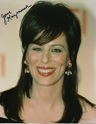 Jane Kaczmarek Signed Malcolm In The Middle Playing House Color 8x10 Photo W COA