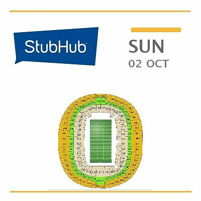Indianapolis v Jacksonville Tickets - London