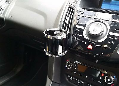 COMPACT VENT FIT CUP HOLDER  Peugeot 107 108 207 208 307 308 407