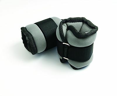 ZoN Ankle/Wrist Weights - 2.5lb 2.5-Pounds