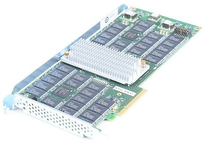 NetApp X1937A-R5 PAM II 256 GB Performance Acceleration FLASH 111-00660 PCI-E
