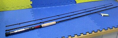 "Okuma Aventa Float Rod 13' 6"" Graphite 3PC VTS-1363FR"