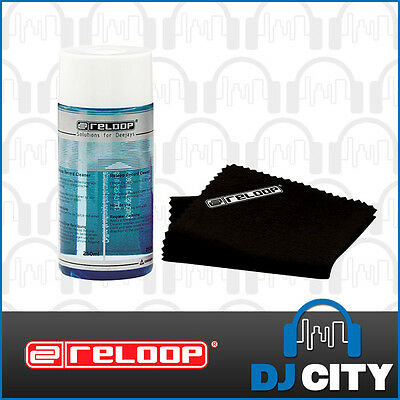 Reloop 221013 Record and CD Cleaner