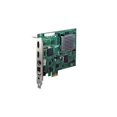 NEW Hauppauge 01626 Colossus PCI Express HD Video HAUP01626