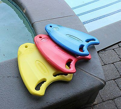 Maui And Sons Swim Trainer Kickboard 3 Pack