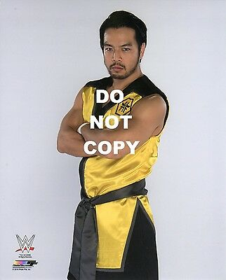 Wwe Photo Hideo Itami Brand New Official Wrestling Promo Nxt