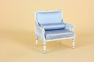 "Dollhouse Miniature ""XVI Marquis"" Bergere 3126-sg-gpb  Bespaq Direct"