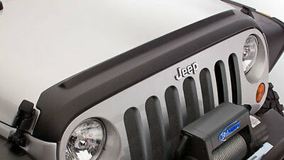 Bushwacker 14013 Hood & Tailgate Protector for 2007 and newer Jeep Wrangler JK