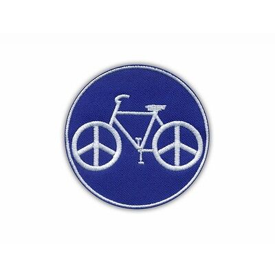 Bicycle PATCH/BADGE