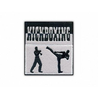 Kickboxing PATCH/BADGE