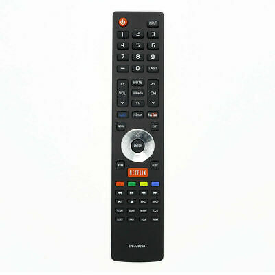 New USBRMT Hisense Replacement Remote EN-33926A for Hisense TV 32K20DW 50K610GWN