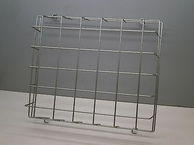 """Wireguard Wire Guard Metal Cage Cover for Light Fixture/Exit Sign 15"""" x 13"""" x 5"""""""