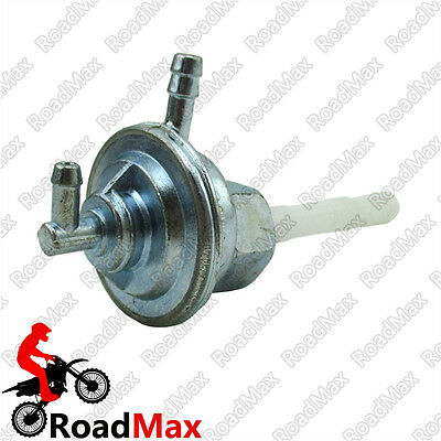 Scooter Petcock Fuel Switch Valve For Honda Elite 80 150 250 CH80 CH150 CH250