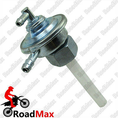 Fuel Switch Petcock For 1986 1987 Honda Spree NQ50 Scooter NQ Nifty 50 Assembly