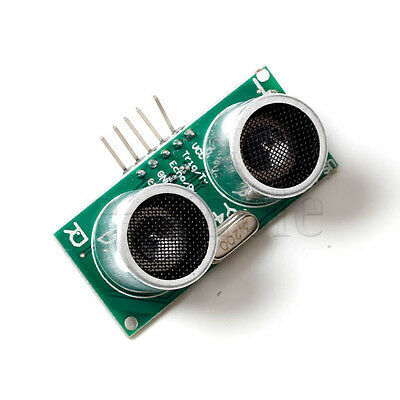 US-100 Ultrasonic Sensor Module Temperature Compensation Range for Arduino WT