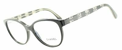 b1816d5ae47 CHANEL 3292 c.501 Eyewear BNIB FRAMES Eyeglasses RX Optical Glasses New -  ITALY
