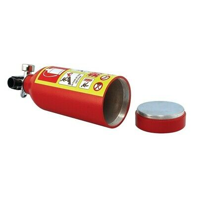 Fire Extinguisher Security Container - Secret Hidden Storage Container Stash Can