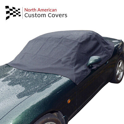 Mazda Miata MX5 Mk1 Mk2 Mk2.5 Convertible Soft Top Roof - 1989 to 2005 (113)