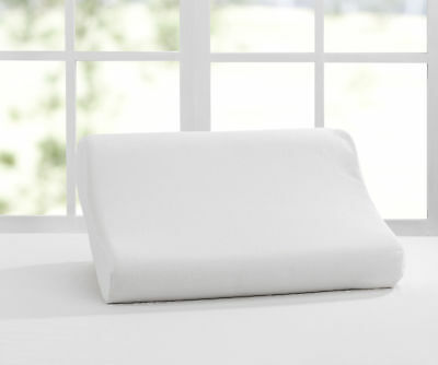 NEW Premium Memory Foam Contour Pillow - Dreamaker,Pillows