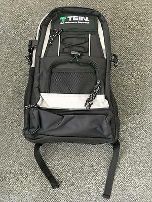 Tein Official Black BackPack