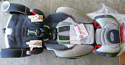 Graco Nautilus 3-in-1 Car Seat, Unisex 20-100 Lbs, 1759245, Gavit