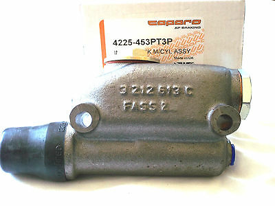 Lockheed Brake Master Cylinder For All Morris Minors Gmc115