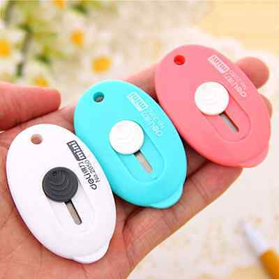 New Mini Portable Outdoor Pocket Cutter Sharpener Tailor Tool Folding Foldable