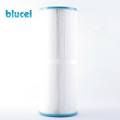 BLUCEL Pool Filter Cartridge for Waterco Trimline Compact CC75 ReeMay