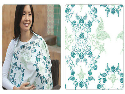 Brand new breast feeding pram nursing cover